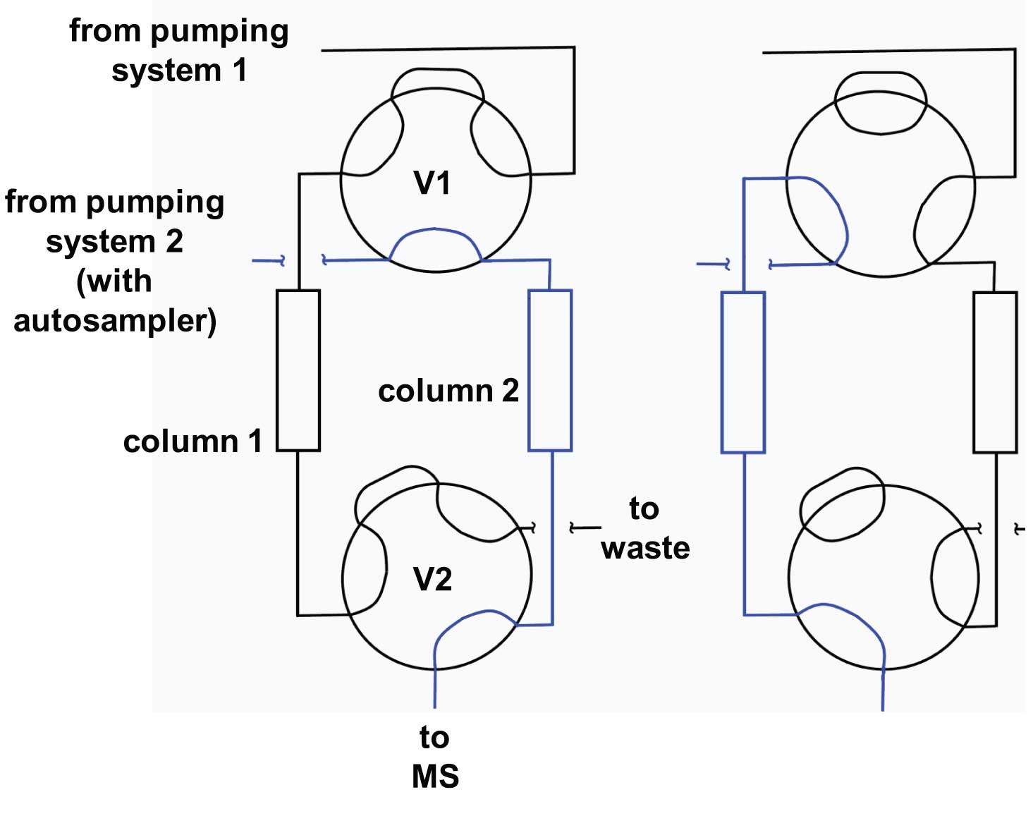 HPLC Solutions #17: MS Column Switching