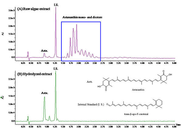 SFC Solutions #3: Using Convergence Chromatography for Natural Product Analysis and Purification