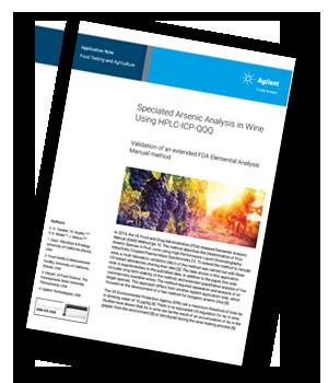 Agilent-speciated-arsenic-analysis-in-wine-using-HPLC-ICP-QQQ