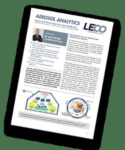 Aerosol-analytics