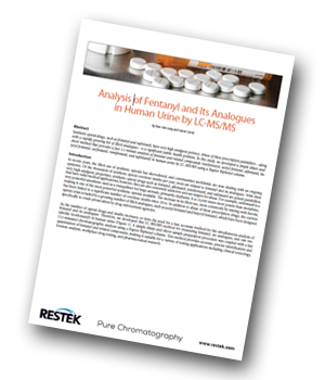 Restek-fentanyl-and-its-analogues