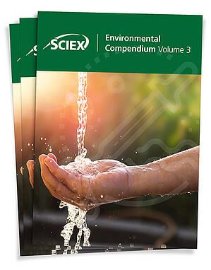 SCIEX Environmental Compendium 3