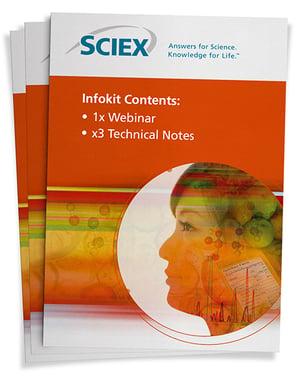 SCIEX Download Your FREE LC-MSMS Mycotoxin Testing Info Kit
