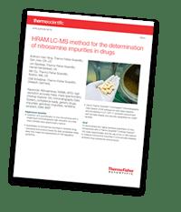 Thermo-nitrosamine-impurities-in-drugs