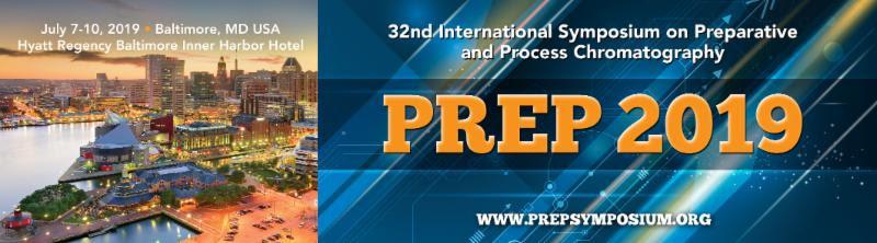 PREP Symposium 2019