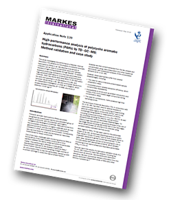 Markes-polycyclic-aromatic-hydrocarbons-by-TD-GC-MS