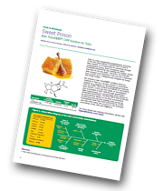 tutin reference material for honey analysis