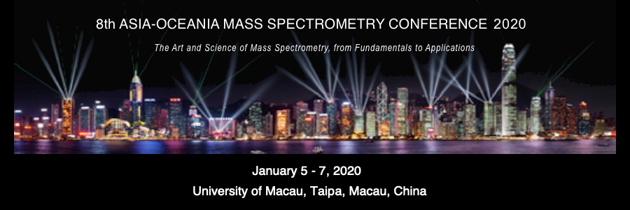 AOMSC 2020 Conference Macau